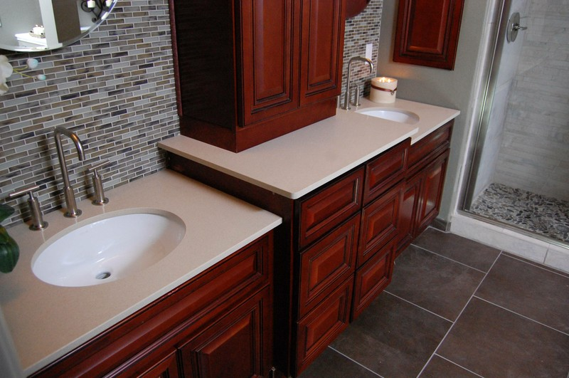 Cherryville Bathroom Vanities Rta Cabinet Store