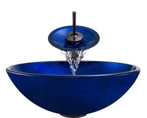 Sink / Faucet Ensembles
