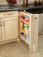 Base Cabinet Fillers - RTA Cabinet Store