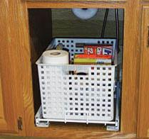 Kitchen Pull Out Cabinet - About