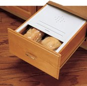 Bread Drawer Cover Kits