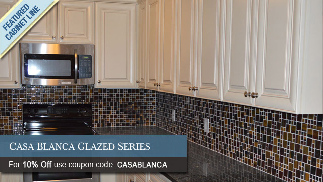 Casa Blanca Collection Featured Monthly Collection