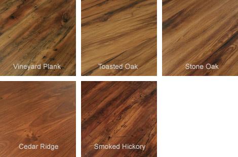 Vinyl Click Lock Flooring RTA Cabinet Store - Click in place vinyl flooring