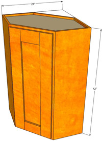 Birmingham Shaker Other Wall Cabinet