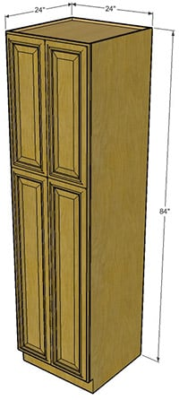 kitchen cabinet drawers pantry cabinet unfinished oak pantry cabinet with simple 2484