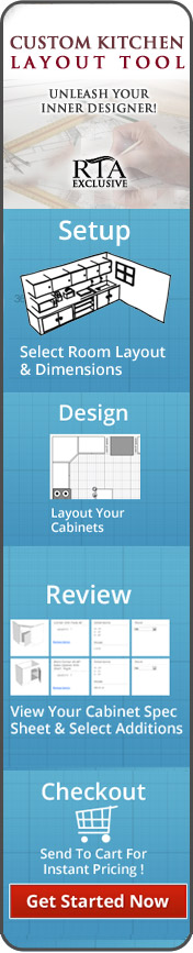 Online Kitchen Design Tool