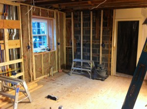 New Kitchen For TV Show