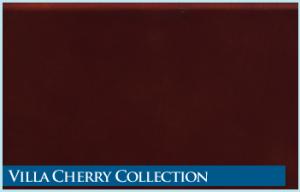 Villa Cherry Cabinets