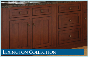 Cabinet Door Styles Shaker new door styles added to www.rtacabinetstore | rta kitchen