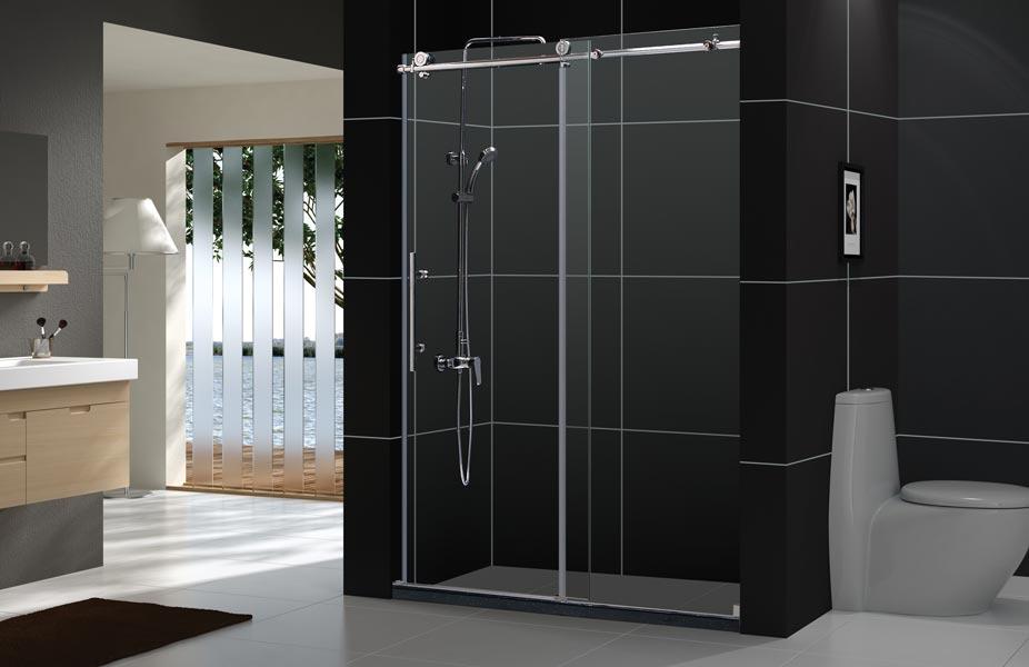 Shower Doors from Enigma