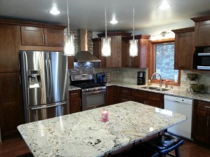 Kitchen Renovation 10 000. budget kitchen remodel total remodel for ...