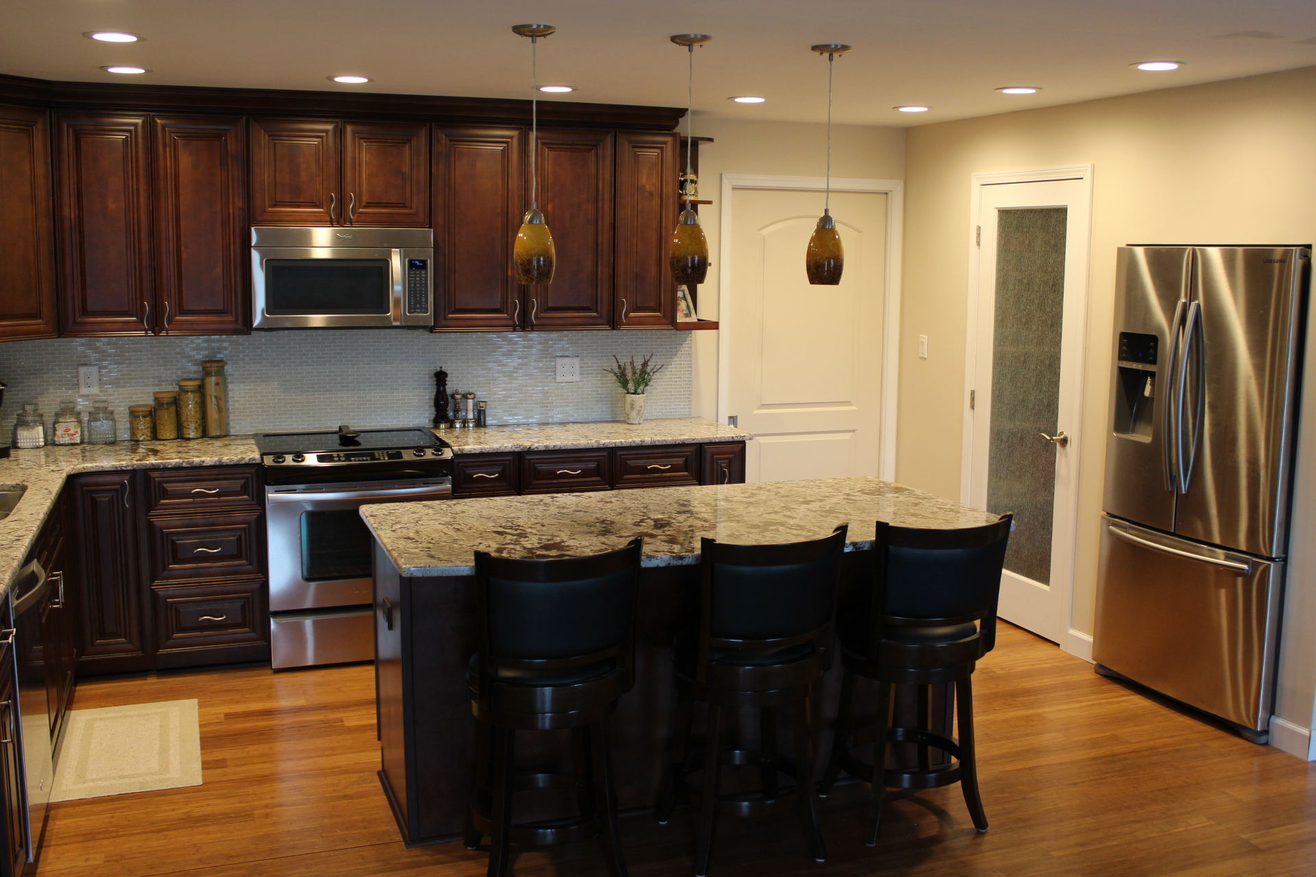 turning a kitchen vision into a reality rta kitchen