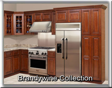 Brandywine kitchen cabinets image rta kitchen cabinets for Brandywine kitchen cabinets
