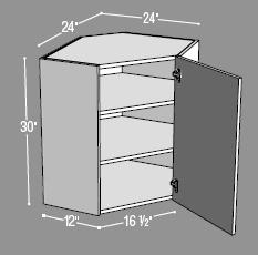 Kitchen Cabinet Design Tool on Corner Cabinets Are Made Easy And Achievable With Good Corner Cabinet