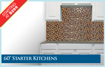 Kitchen Cabinets for under $300!! That is Crazy! | RTA Kitchen ...