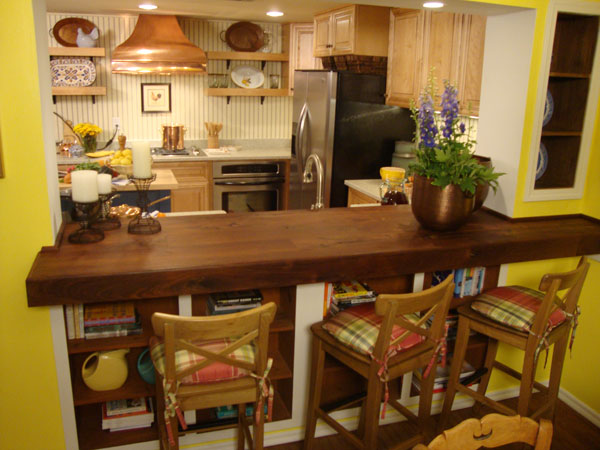 Amazing If You Would Like To Learn How To Build The Custom Shelves, Modify The Sink  Base For A Farmers Sink, Or Install An In Cabinet Oven Unit, Contact Us And  We ...